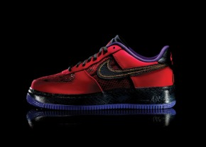 Nike Air Force 1, Year of the Snake