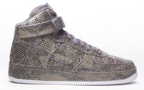"NIKEiD Air Force 1 ""Year of the Snake"""