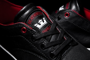 "Supra ""The Pistol"" x Deathwish edition"