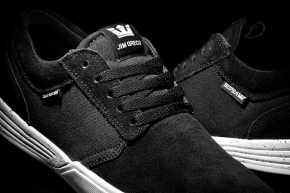 "Supra presents ""The Hammer"""