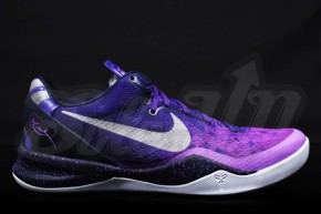 "Nike Kobe 8 ""Purple Gradient"""
