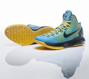 sports shoes ba6fc 829e4 Nike KD V  N7  (Detailed Images + Release Information)