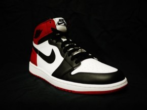 New Images: Air Jordan I Retro High OG – Black Toe