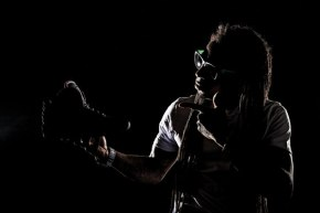 Lil Wayne and One Distribution Present Spectre Footwear