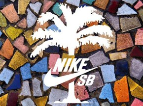 MIA Skateshop X Nike Sb Dunk Low