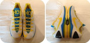 "Nike KD V Elite – ""Playoffs Home"""