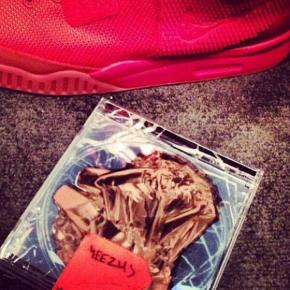 Kanye West to debut new Yeezy II colorway?
