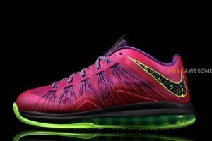 low priced 981e2 bb8f7 Midwest Sole   Online Sneaker   Streetwear Magazine » lebron