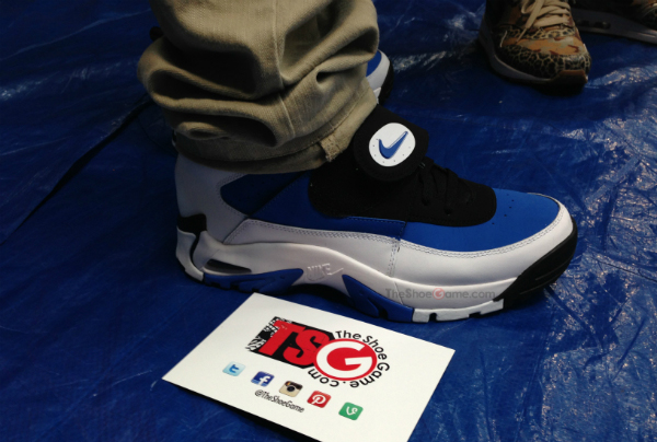 e7b05a2824 Nike Air Mission set to return Holiday 2013   Midwest Sole   Online ...