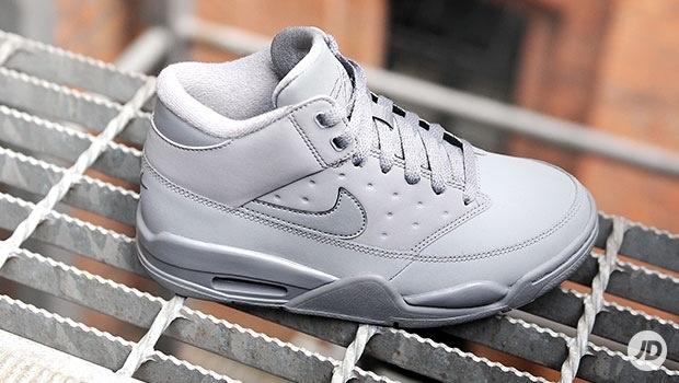 "Nike Air Flight Classic ""Triple Grey"