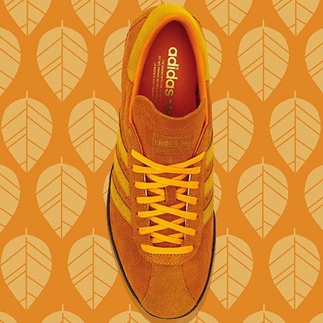 3f9855fd3 Adidas Originals Tobacco