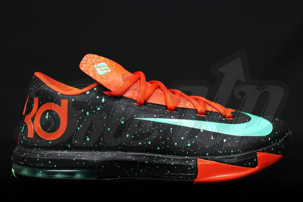 nike kd vi � dark glow midwest sole online sneaker