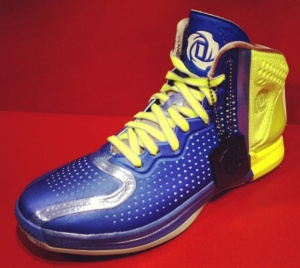 "5f71a4369 Adidas D Rose 4 ""Simeon"" First Look"
