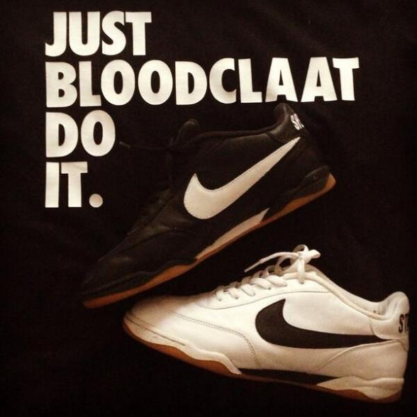 bloodclaat