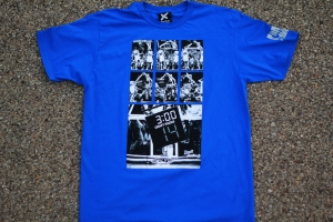 """The Rim Destroyer"" tee - Photo: Draft Packs"