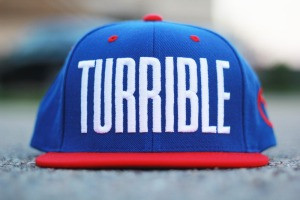"""Turrible"" Snapback"