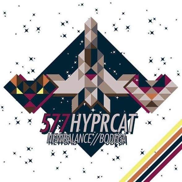 hypercat 577's