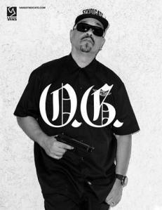 Ice-T x Vans Syndicate - Photo: Vans Syndicate