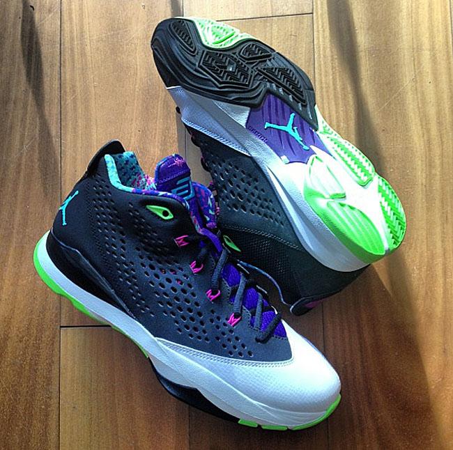 info for d05a5 19a10 Jordan CP3.VII 'Bel Air' | Midwest Sole | Online Sneaker ...