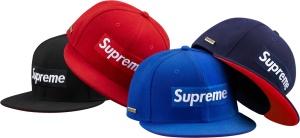 Supreme x Gore-Tex x New Era Cap - Photo: Supreme