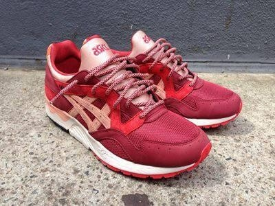 "brand new 0c4e2 aedbf Ronnie Fieg x Asics Gel Lyte V ""Volcano"" 