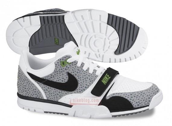 Nike Air Trainer 1 Low – Safari Pack  cc91f9b02