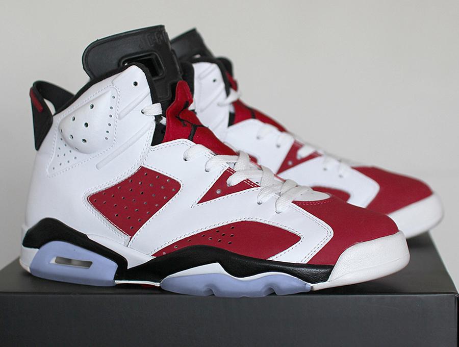 706108bbf6fb5b Limited Edition Air Jordans 23