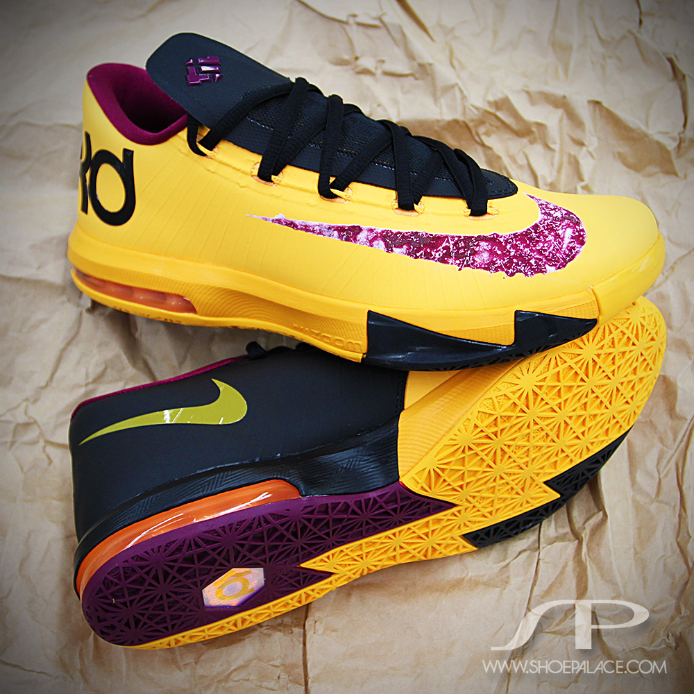 """KD VI """"Peanut Butter & Jelly"""" – New Images"""